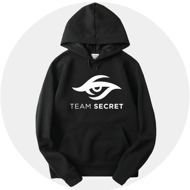 Team Secret Hoodie