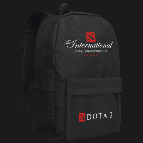 DOTA 2 The International Backpack