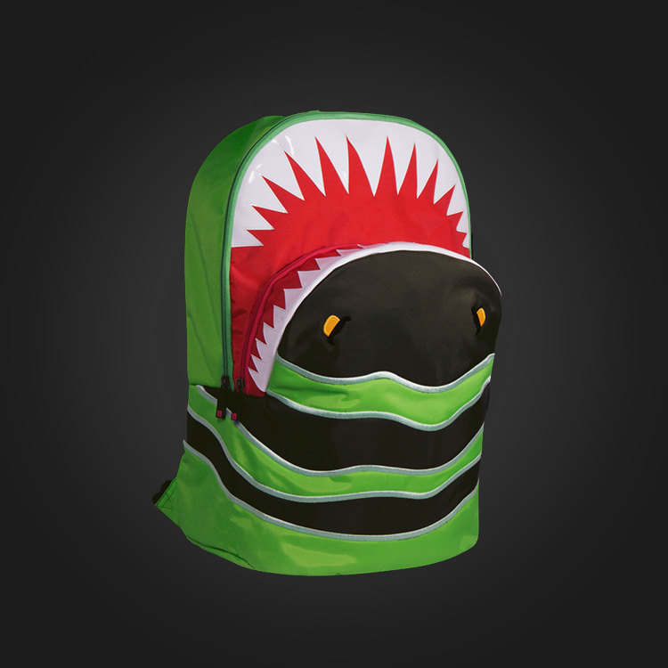 Dota 2 tidehunter backpack