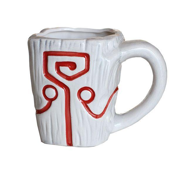 juggernaut mug ceramic cup