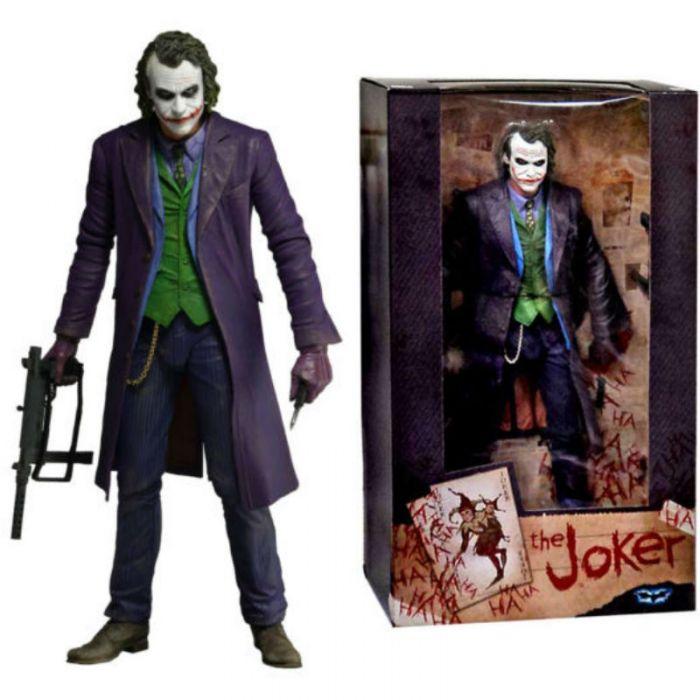 de8101d8e DC The Dark Knight Batman The Joker Action Figure Model - Dota 2 Store