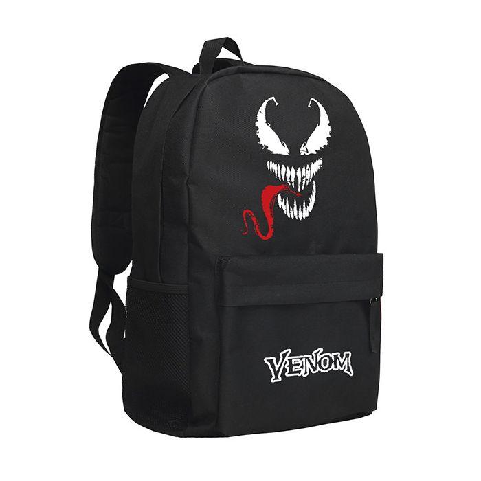 e64d68200c4a74 Marvel Venom Backpack Rucksack - Dota 2 Store