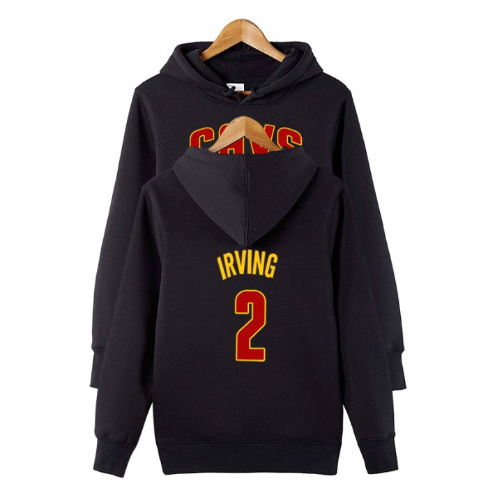 8a26ff8cac6 NBA Kyrie Irving  2 Pullover Hoodie - Dota 2 Store
