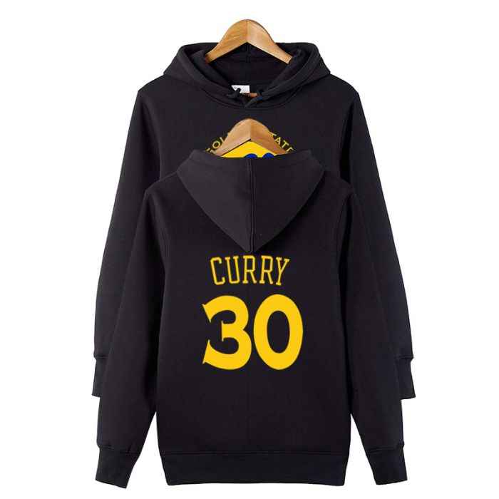 promo code 62ae4 039d1 NBA Stephen Curry #30 Pullover Hoodie