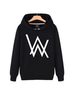 Alan Walker Faded Hoodie Sweatshirt