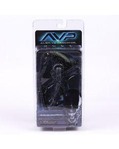 Aliens vs Predator Grid Alien Action Figure