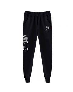 Among Us Sweatpants Fleece Trousers