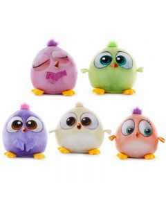 Angry Bird New baby Bird Plush Toy Doll