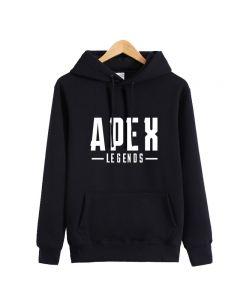 Apex Legends Fleece Hoody Long Sleeve Sweatshirt