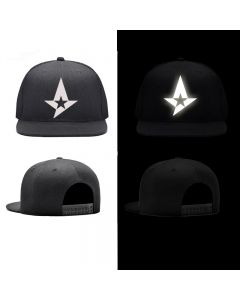 Astralis Luminous Snapback Caps Baseball Cap Hat