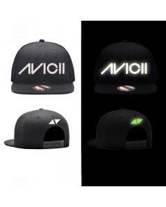 Avicii Luminous Snapback Caps Baseball Cap Hat