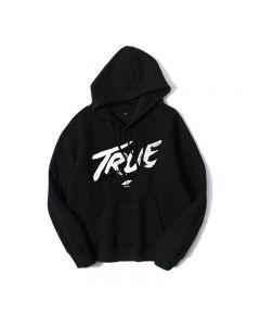 Avicii True Pullover Hoodie Fleece Sweatshirt