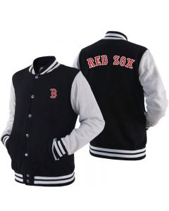 Boston Red Sox Baseball Coat Uniform Jacket