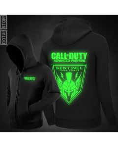Call of Duty Advanced Warfare Luminous Hoodie