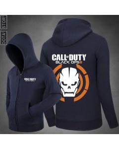 Call of Duty Black OPS Hoodie Sweatshirt