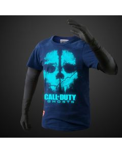 Call of Duty Ghosts Luminous Shirt - Men's