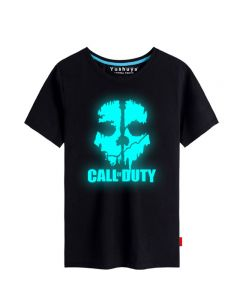 Call of Duty Ghosts Luminous Shirt - Men's
