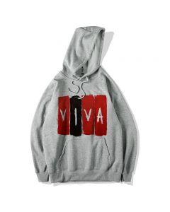 Coldplay Viva La Vida Pullover Hoodie Sweatshirt