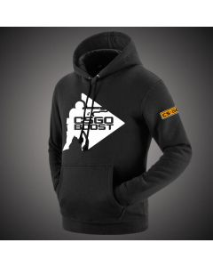 CSGO Boost Hoodie Without Zip