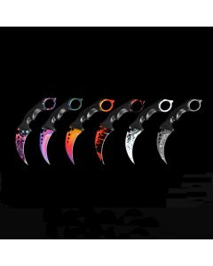 CSGO Counter Strike Karambit Claw Knife