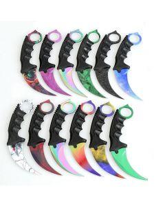 CSGO Counter Strike Karambit Knife