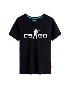 CSGO Counter Strike Logo T-Shirt