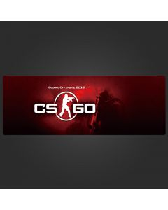 CSGO Gaming Mouse Pad