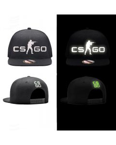 CSGO Luminous Snapback Caps Baseball Cap Hat