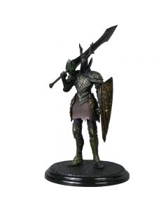 Dark souls Black knight Figures PVC action figure Statue