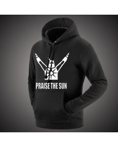 Dark Souls Praise the Sun Cotton Hoodie