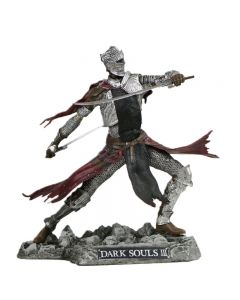 Dark Souls Red knight Figures PVC action figure Statue