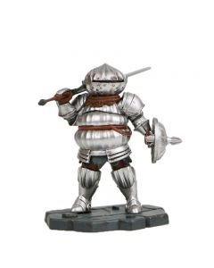Dark Souls Siegmeyer OF Catarina PVC action figure Statue