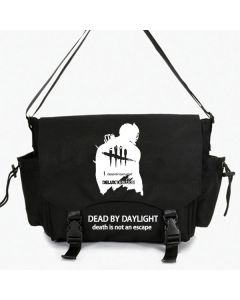 Dead by Daylight Canvas Crossbody Bag