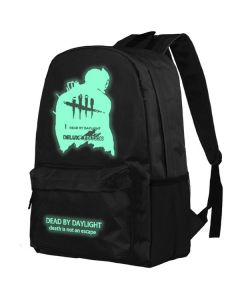 Dead by Daylight Canvas Luminous Rucksack
