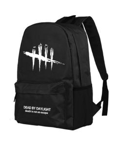 Dead by Daylight Canvas Rucksack School Bags