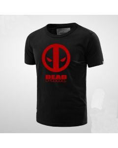Deadpool  Cotton Men T-Shirt