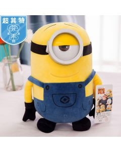 Despicable Me Plush Soft Toy