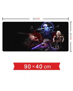 DNF Extra Large Gaming Mouse Pad Untra Long Mouse Mat