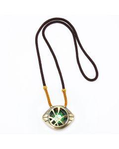 Doctor Strange Eye of Agamotto Chocker Necklaces