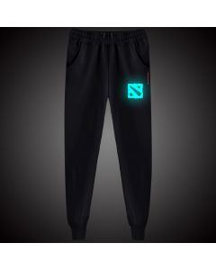 DOTA 2 Logo Luminous Sweatpants