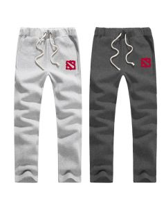 DOTA 2 Logo Print Leisure Fashion Sport Pants
