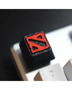 Dota 2 MX Switches Mechanical Gaming Keyboard KeyCap