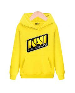 Na`Vi Pullover Sweatshirt Natus Vincere Outerwear