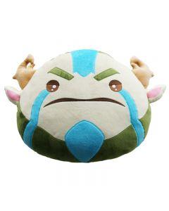40cm Dota 2 Nature's Prophet Soft Stuffed Plush Toy