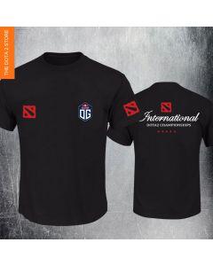 Dota 2 Og Team Shirt