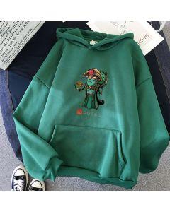 Dota 2 Oracle Hoodie Pullover Sweatshirts