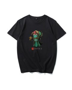Dota 2 Oracle T-shirts Summer Tee Top