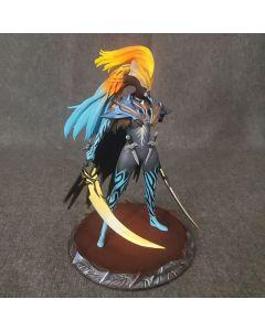Dota 2 Phantom Assassin PVC Action Figure Statue