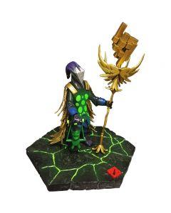 Dota 2 Rubick PVC Action Figure Statue