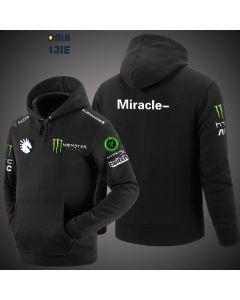 Dota 2 Team Liquid Miracle Hoodie